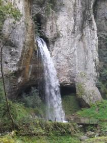 Kakuetta à Sainte Engrace