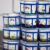 Ferme Landran Production de yaourts